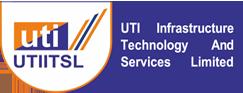 UTIITSL English Logo
